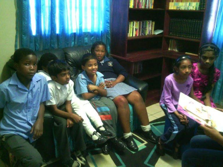 homework centre